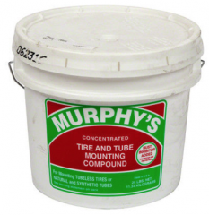 Concentrated Tire Paste / 25 lb. Tub