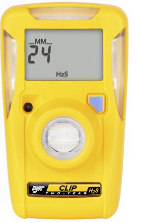 H2S Single Gas Monitor / Each 1