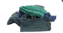 Huck Towels / 8 lb. Box 1